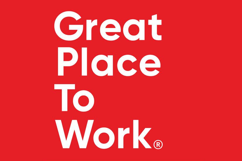 Great Place to Work certificering behaald!